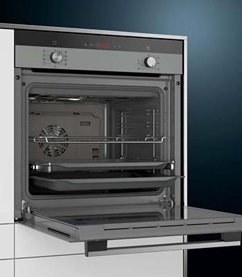 Siemens Ankastre Mikrodalga Fırın
